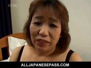 japán, keleti, érett