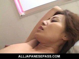Nana Nanami used and abused in medical...