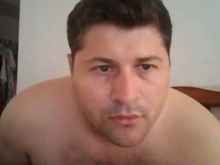 Montel warga mexico gay air mani dan pantat/ punggung
