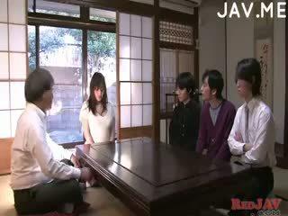 現實, 日本, 射液