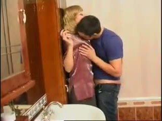 לא אנמא ו - בן: חופשי רוסי פורנו וידאו f0