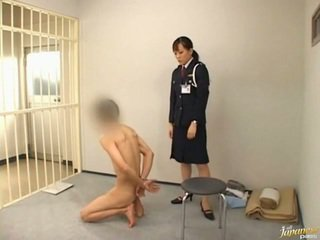 Asiatique av pornstar