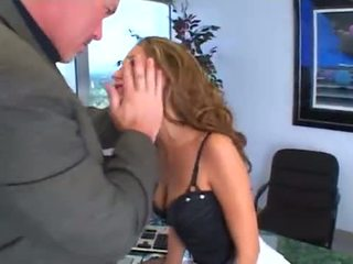 Jenna haze sekretärin