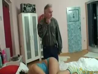 Sommeil ado fille cul licking