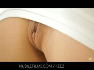Blue Angel - Nubile Films - Watching You