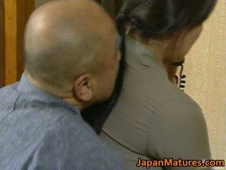 Japoniškas milf has pakvaišęs seksas nemokamai jav