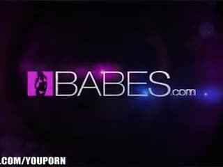 Babes - Danielle Trixie - Around the Bend