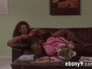 big boobs, blowjob, black and ebony