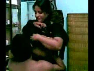 sânii mari, indian, amator