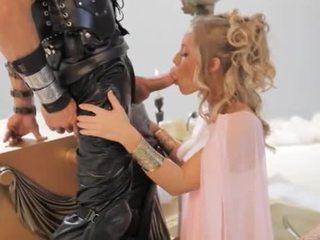 Nicole aniston - xena warrior princesa xxx paródia