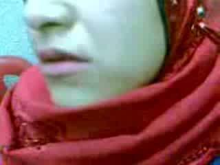 donna, arabo, sborrata