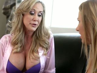 Brandi Love and Carter Cruise at Mommy's Girl: Free Porn 17
