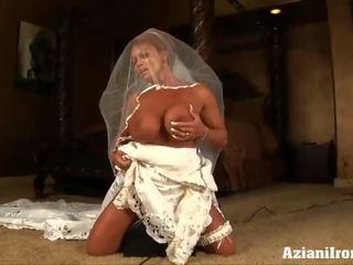 muskulis, solo girl, līgava
