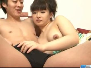 Κορυφή ιαπωνικό σκληρό πορνό με άτακτος/η akane ozora