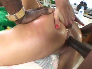 hardcore sex, nice ass, človek velik kurac jebemti