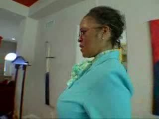 ebony, pornstar, mature