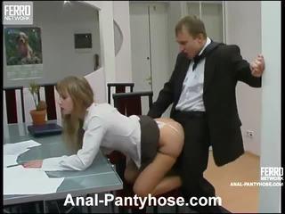 Diana e adrian smut anal meias longas ato
