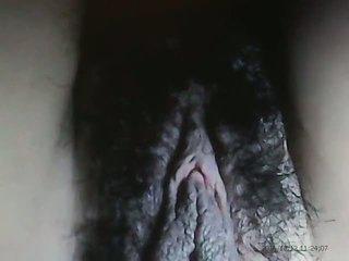 Rijpere sexy harig kut amateur, gratis harig rijpere porno video-
