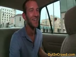 Homosexual Guys Shlong Sucking And Fucking In Public Garages 2 By Outincrowd
