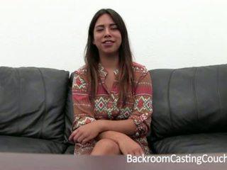 墨西哥的 青少年 第一 肛門 和 體內射精