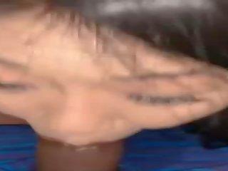 এশিয়ান তরুণী gives sloppy pov কঠিন পরিশ্রম থেকে ধাপ ভাই যখন মা হয় gone. (cash&layla)
