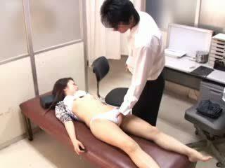 porno, japoński, orgazm