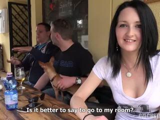 CZECH STREETS - Porn Video 301