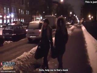 Porno video's van mijn pickup meisjes