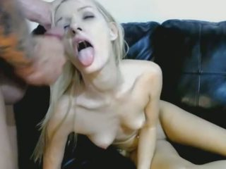 college, blondes, hd porn