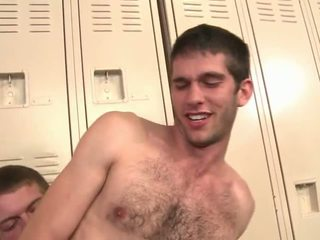 Jimmy's g-rl sends él espalda para gay joder