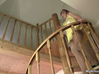He Bangs Lusty Not Mother Inlaw, Free HD Porn e3