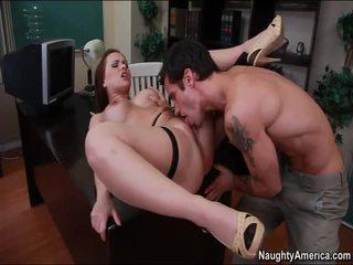 Sexe met groot tieten
