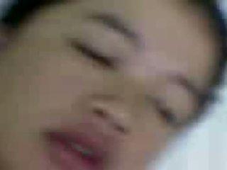 Nastolatka malay