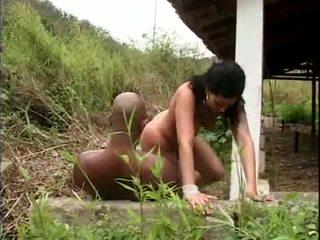 Braziliane seks slavery