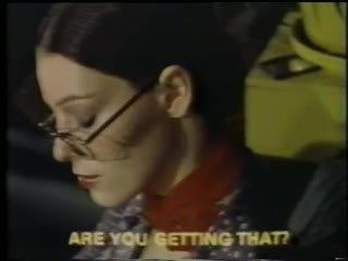 The oriģināls seksuālā sekretāre