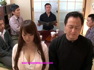 الآسيوية كبير الثدي جنسي تظاهر, حر اليابانية الاباحية يكون