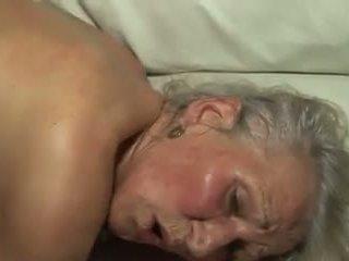 Grannys are futand: gratis dildo porno video 89