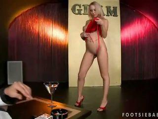 fetiche, pornstar, pernas sexy