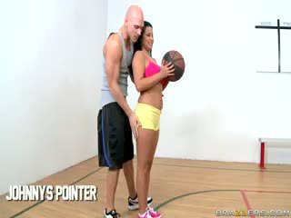 Basket pute
