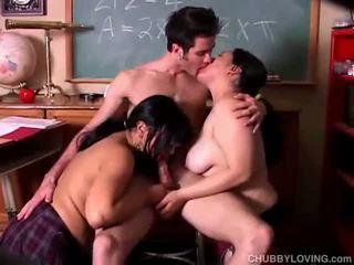 hardcore sex, tombul, grup seks