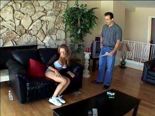 امرأة سمراء شاب squirting ace