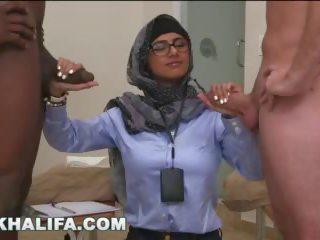 glasses, babe, big tits, arab, interracial, pornstar