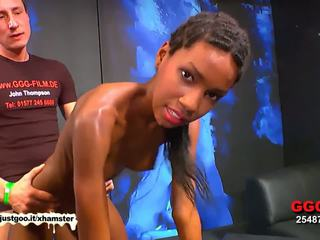 teens, black and ebony, interracial