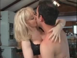 Io amore nina hartley