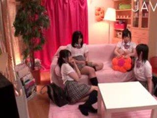 जापानी, खिलौने, समूह सेक्स