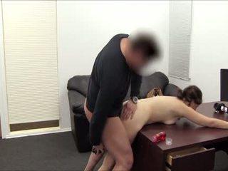 I varfër cassidy has në resort në anale seks