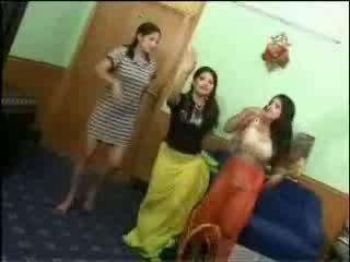 Naakt arab meisjes video-