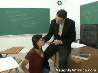 Suge min boner og passere den klasse!