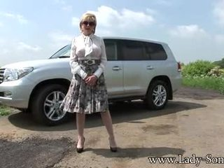 Lady-Sonia – Pornography in the e...