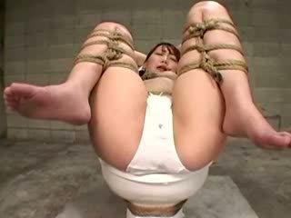 Vannas istaba tramp gets taken priekšrocība no līdz samaitātas guys